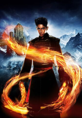 File:The Last Airbender Textless Poster 01.jpg