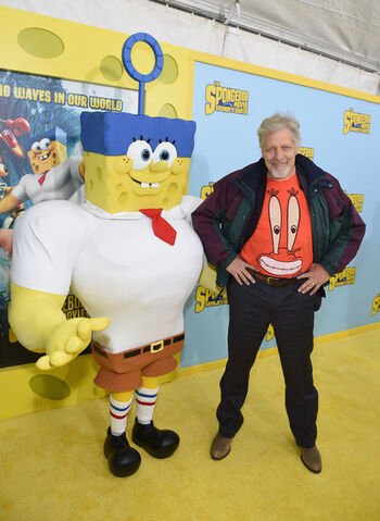File:Clancy+Brown+SpongeBob+Movie+World+Premiere+MQURfyA Ejol.jpg