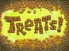 Treats Sponge Bob