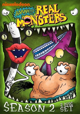File:AaahhRealMonsters Season2.jpg