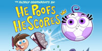 He Poofs He Scores