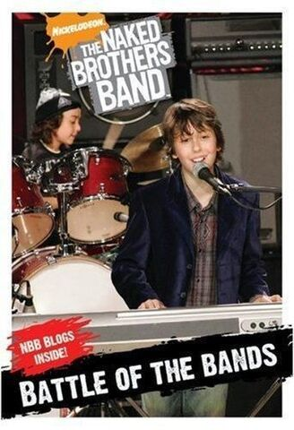 File:Naked Brothers Band Battle of the Bands Book.JPG