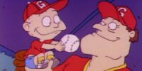 Baseball (Rugrats episode)