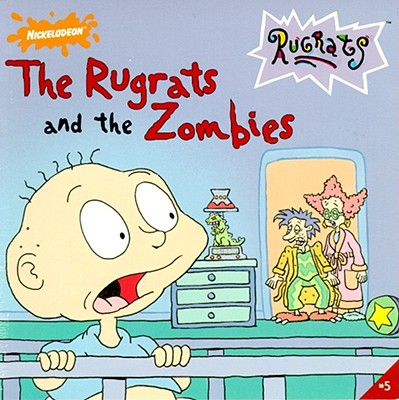 File:Rugrats The Rugrats and the Zombies Book.jpg