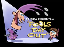 Titlecard-Fools Day Out