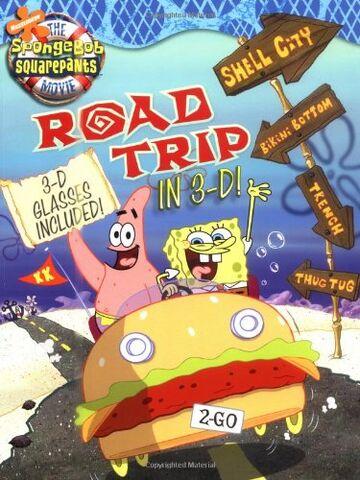 File:SpongeBob Movie Road Trip Book.jpg