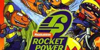 Rocket Power (soundtrack)