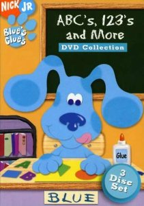 File:Blue's Clues ABC's 123's and More Collection DVD.jpg