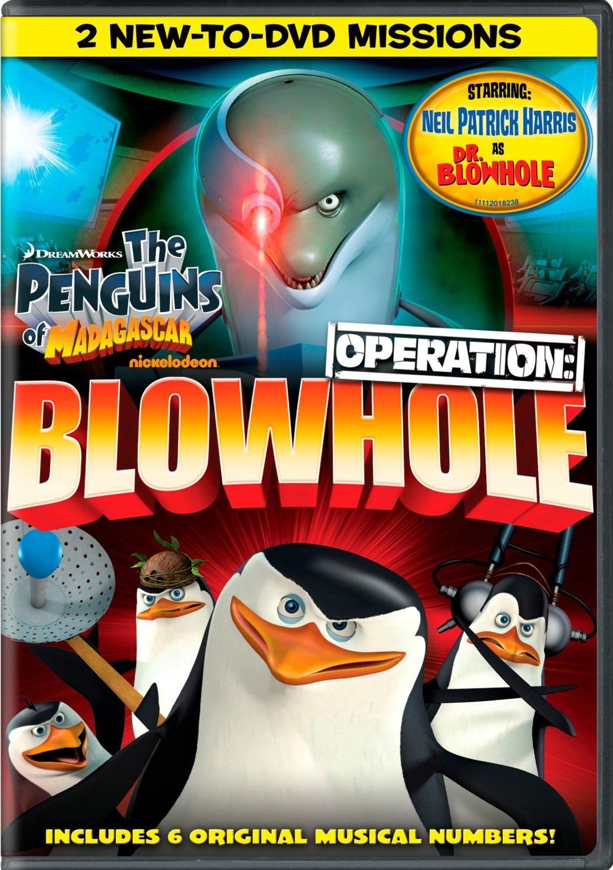пингвины из мадагаскара все серии онлайн смотреть