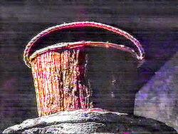 Milk Bucket of Freydis