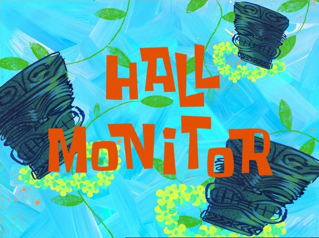 File:Hall Monitor.jpg