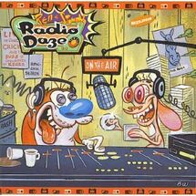 Ren & Stimpy Radio Daze CD