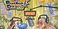 Ren & Stimpy: Radio Daze