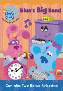 File:Blue's Clues Blue's Big Band DVD.jpg