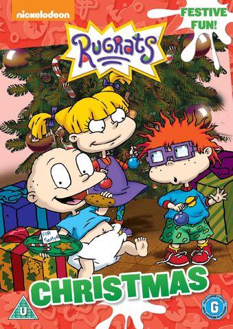 File:Rugrats Christmas UK 2015 reissue.jpg