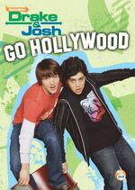 Drake and Josh Go Hollywood DVD