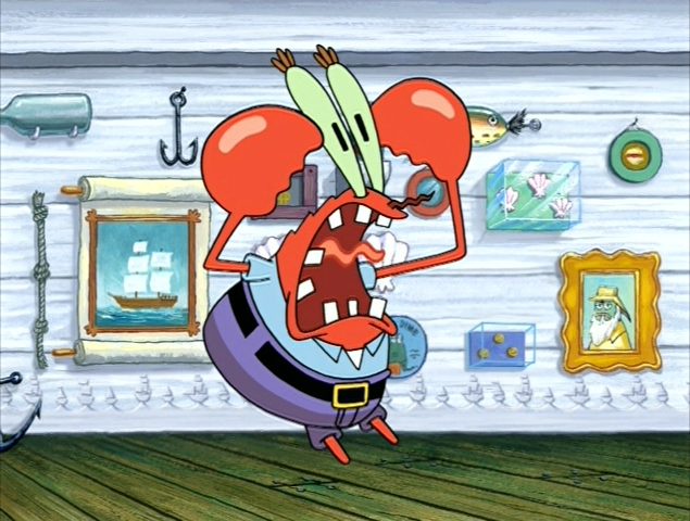 File:Krabs screaming.jpg