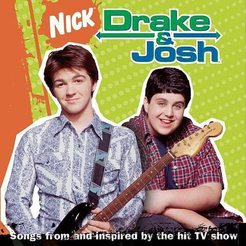 File:Drake & Josh Soundtrack.jpg
