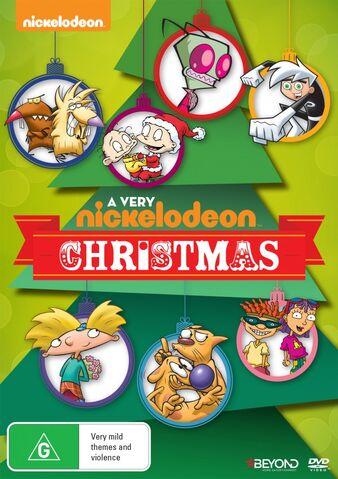 File:A Very Merry Nickeldoen Christmas Australia DVD.jpg
