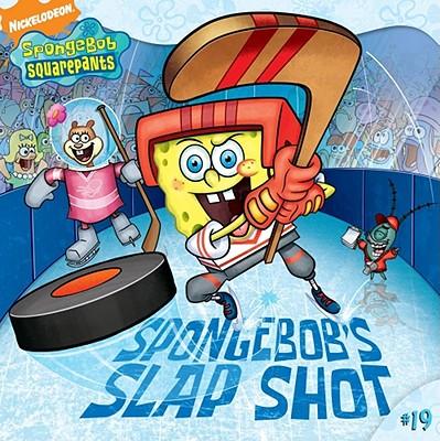 File:SpongeBob SpongeBob's Slap Shot Book.jpg