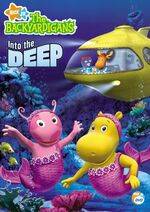 BackyardigansDeepDVD