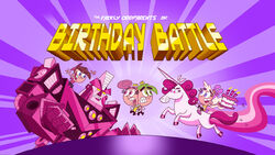 Birthdaybattle titlecard