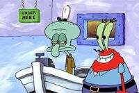 A3e9ecffd66a6719 mr-krabs-and-squidward
