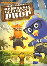 BackyardigansElephantDVD