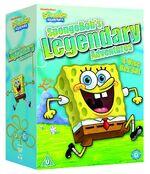 SpongeBob's Legendary Adventures
