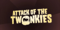 Attack of the Twonkies