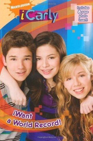 File:ICarly iWant a World Record! Book.JPG