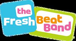 TheFreshBeatBandLogo