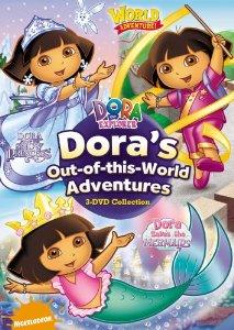 File:Dora the Explorer Dora's Out-of-this-World Adventures DVD.jpg