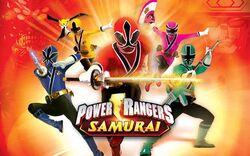 PowerRangersSamurai