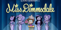 Miss Dimmsdale