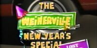 The Weinerville New Year's Special: Lost in the Big Apple