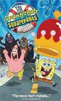 SpongeBobMovieVHS