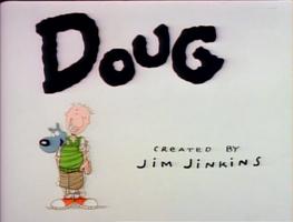 Doug title card