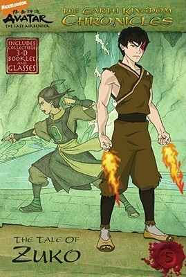 File:Avatar The Last Airbender The Tale of Zuko Book.jpg