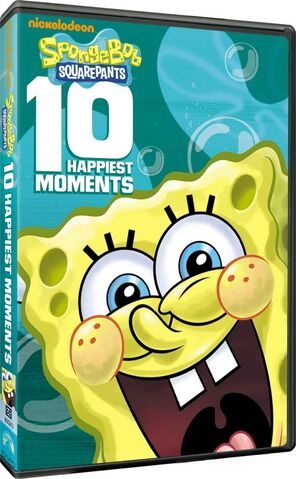 File:SpongeBob 10 Happiest Moments general retail release.jpg