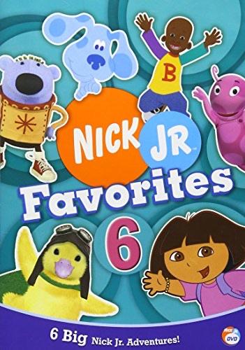File:NJ Favorites Vol 6 DVD.JPG