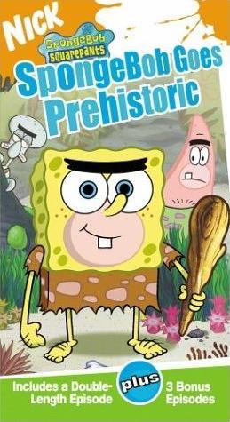 File:SpongebobVHS SpongebobGoesPrehistoric.jpg