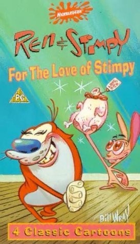 File:Ren & Stimpy For the Love of Stimpy VHS.jpg