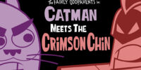 Catman Meets the Crimson Chin