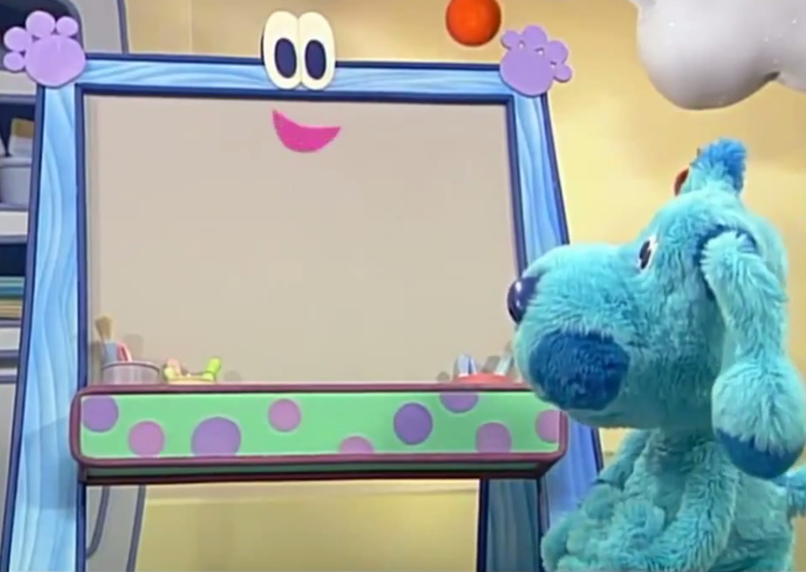 Blue S Room Mathstronauts
