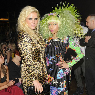 2011 Versace for H&M Party
