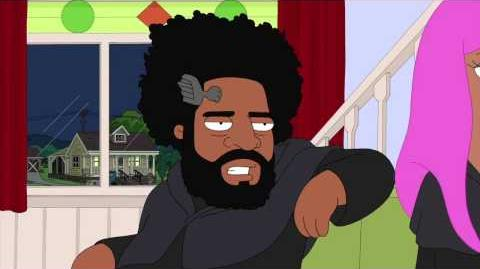 "THE CLEVELAND SHOW - The Hip-Hop Illuminati Want's Kenny West Out from ""Menace II Secret Society"""