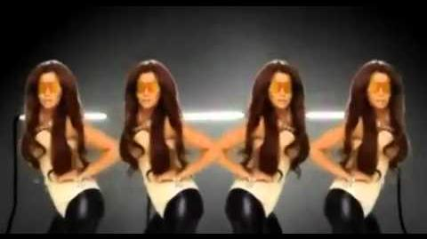 Will i am ft Nicki Minaj & Cheryl Cole - Check It Out Music Video