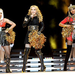 <i>Nicki, Madonna, M.I.A</i>