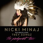 The PinkPrint Tour Poster